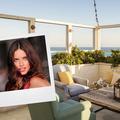 Miami dans les pas d'Adriana Lima