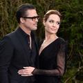 """Angelina Jolie : """"Je veux être une meilleure épouse pour Brad"""""""