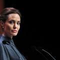 """Angelina Jolie : """"Je pourrais me lancer en politique"""""""