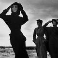 Le monde de la mode dit adieu à Bettina Graziani