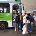 Les bus publics raccompagneront les Brésiliennes chez elles après 22 heures