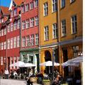 Copenhague en fêtes !