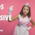 Des petites princesses drôles et impertinentes contre le sexisme
