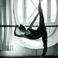Oubliez le yoga et le running, chaussez vos demi-pointes
