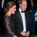 Kate et William imposent un dresscode aux journalistes