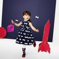 Le Noël pop de Kate et Jack Spade pour Gap Kids