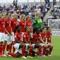 Les footballeuses anglaises vendent plus de billets que les hommes