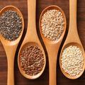 Dix graines santé à adopter au plus vite
