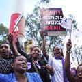 Émoi au Kenya après l'agression filmée d'une femme en minijupe