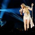 Qu'est-il arrivé à Mariah Carey ?