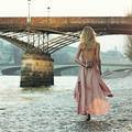 J'ai deux amours, mon parfum et Paris