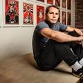 Shepard Fairey, l'inventeur du portrait d'Obama devenu la star du street art