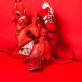 Noël 2014 : nos idées cadeaux tout en rouge