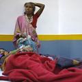 """Les Indiens ont mis en place des """"camps de stérilisation"""""""