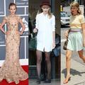 Taylor Swift, reine de la pop et du preppy