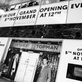Topshop Topman, la mode à l'anglaise
