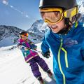 Séjour au ski : nos panoplies du parfait petit montagnard