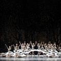 Le trio beauté pour un look Ballet Russe