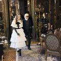 Sa Majesté Chanel à Salzburg
