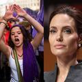 Les moments forts pour les femmes en 2014