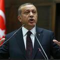 """Erdogan compare la contraception à une """"trahison"""""""