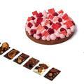 Le défi d'une pâtisserie pour les diabétiques