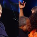 Hillary Clinton et Oprah Winfrey, femmes les plus admirées des Américains