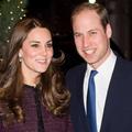 L'arrivée royale de Kate et William à New York