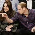 Kate et William à New York : Obama, Beyoncé & basketball