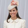 Kate Middleton élue la femme la plus stylée de l'année
