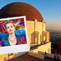 Los Angeles dans les pas de Georgia May Jagger