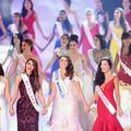 Le show Miss Monde 2014 en images