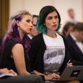 Les Pussy Riot se mobilisent pour les détenus russes