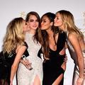 Qui sont les lauréats des British Fashion Awards 2014 ?