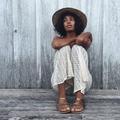 La lune de miel paradisiaque de Solange Knowles