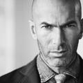 Zidane, nouvelle égérie Mango