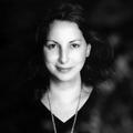 Anne Valérie Hash s'invite chez Minelli pour le printemps
