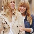 Sarah et Yasmine Lavoine, un duo de charme pour Comptoir des Cotonniers