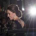 Kate Middleton a 33 ans : parcours d'une icône du style