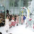 Le jardin extraordinaire de Chanel