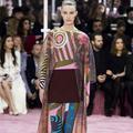 Dior, la couture kaléidoscope