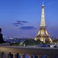 Vivez une soirée romantique et inoubliable dans un palace
