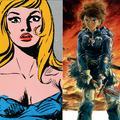 BD : comment les femmes sont passées de Bécassine à Super Woman