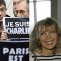 Les veuves de Charlie Hebdo pleurent leurs morts