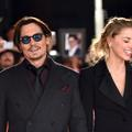 Johnny Depp et Amber Heard se marient le week-end prochain aux Bahamas