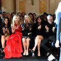 Natalie Portman, Kristen Stewart, Vanessa Paradis: les stars aux défilés haute couture