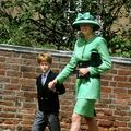 La rumeur relancée sur le vrai père du prince Harry