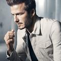 Les essentiels de David Beckham pour H&M