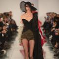 John Galliano fait son come-back