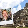 Mexico dans les pas de Joséphine de La Baume